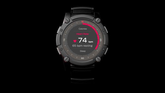 Powerwatch 2