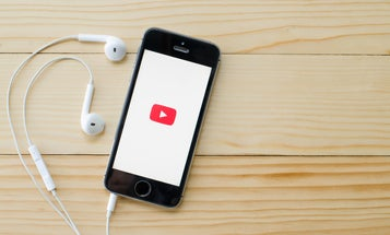 The YouTube app now lets you swipe through videos so you can watch forever