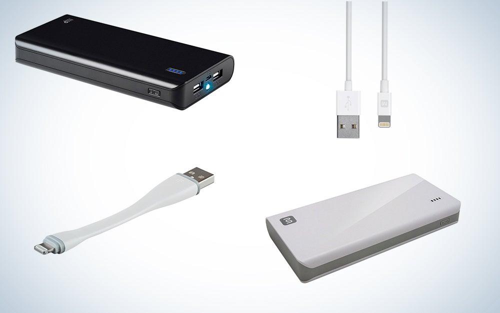 Monoprice portable charger sale