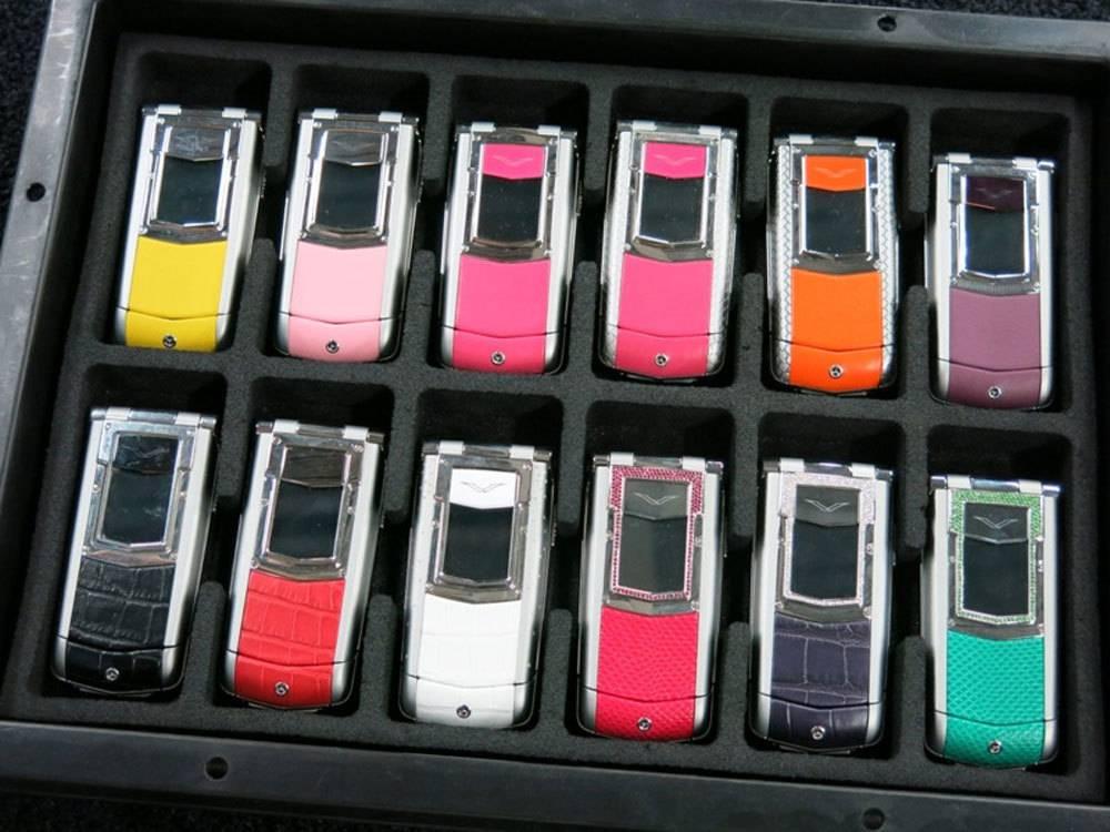 Vertu Phone Sale