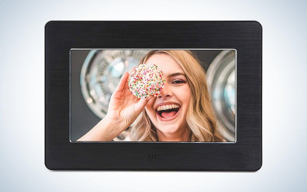 Micca digital picture frame