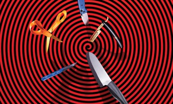 These blades can cut nearly anything