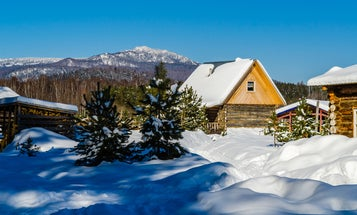 Yes, cabin fever is real—here's how to prevent it