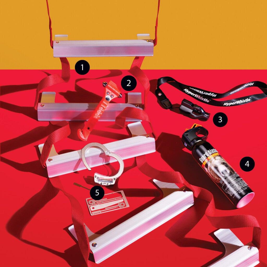 escape artist tools