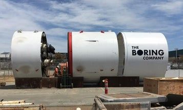 What needs to happen to get our east coast hyperloop