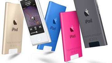 RIP iPod Nano