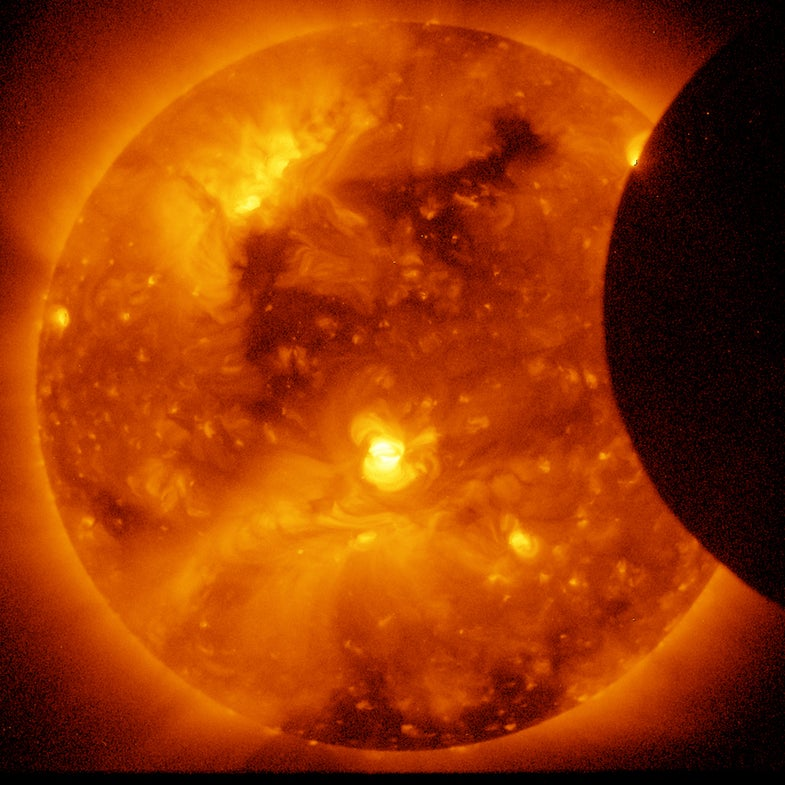 Four ways anyone can be a scientist during the solar eclipse