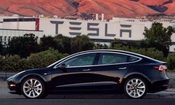 Last week in tech: Hello Tesla Model 3 and Doomfist, goodbye Jawbone