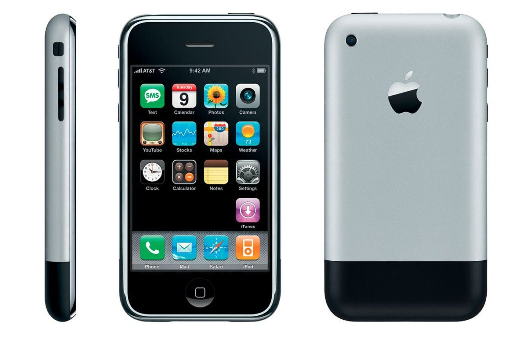 Apple iPhone 10th anniversary
