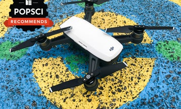 DJI Spark drone review: A powerful little flying machine for the average person