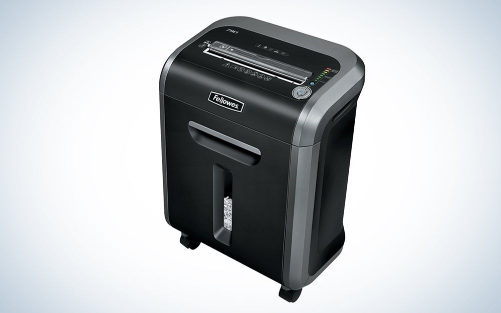 Fellowes Papershred