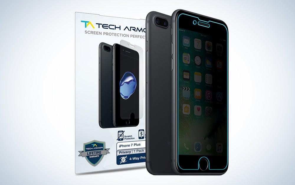 Tech Armor 4Way 360 Degree Privacy Screen