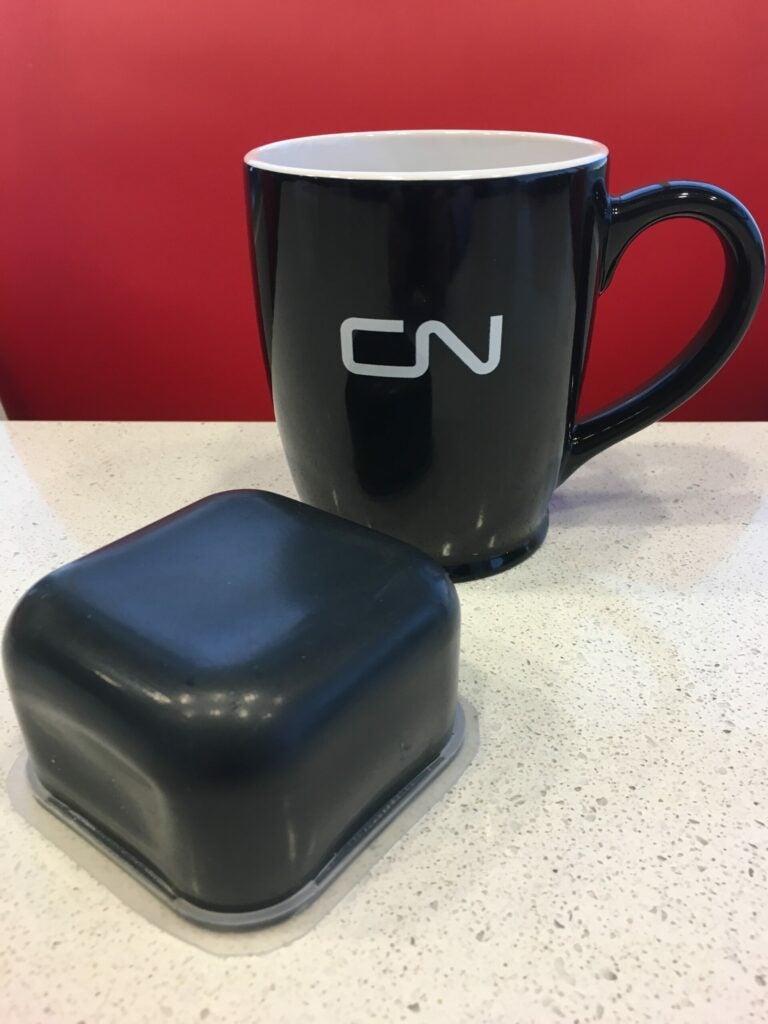 Canapux Canada oil sands bitumen pucks