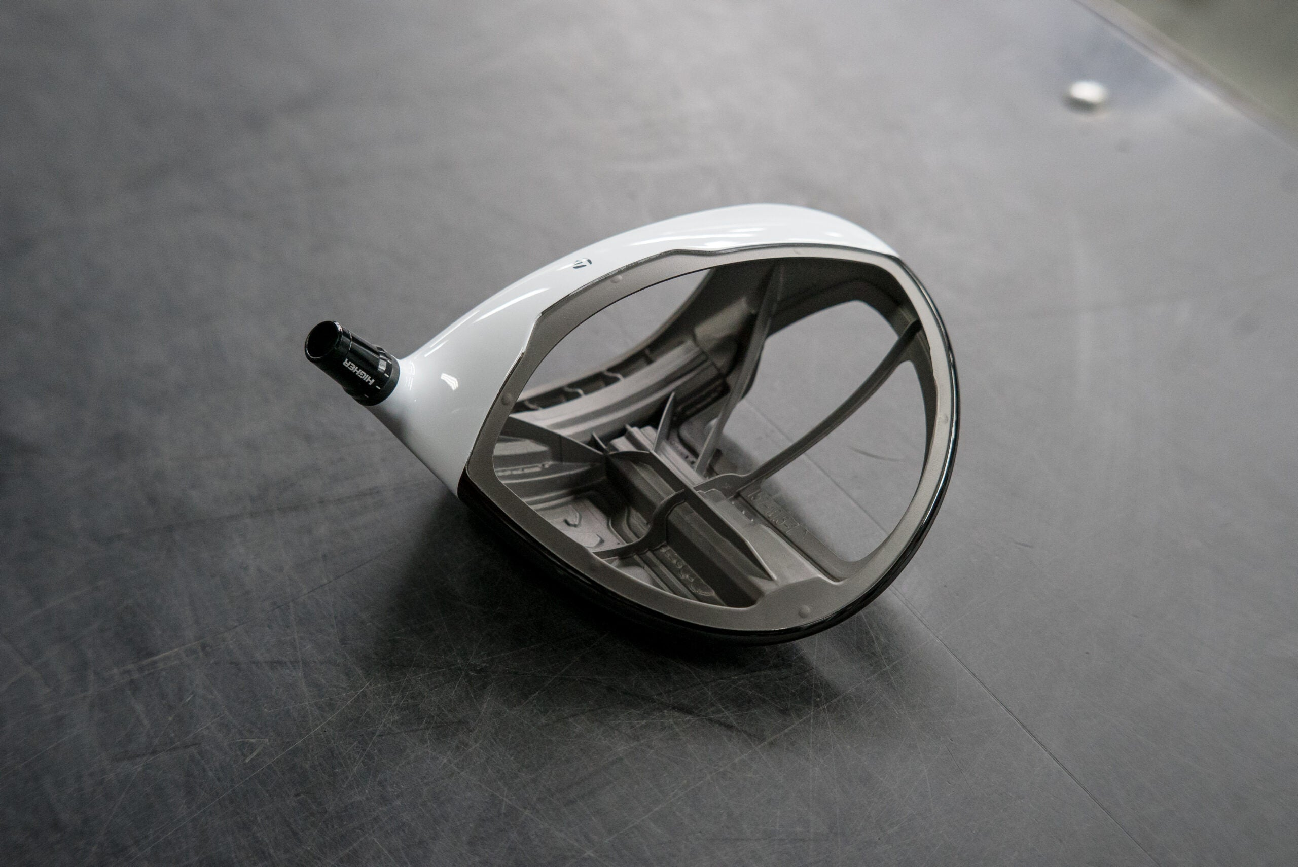 TaylorMade Driver Sound