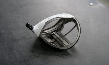 Tuning a golf club's signature 'thwack' sound costs millions