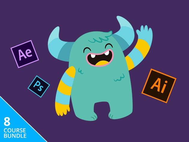 The Complete Beginner's Guide to Animation Bundle
