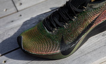 Nike hacked a 3D printer to make its new shoe for elite marathon runners