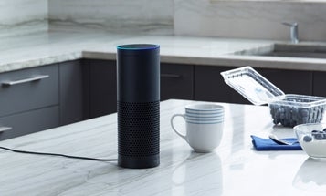 How to keep your kid from ordering four pounds of cookies with Amazon's Alexa
