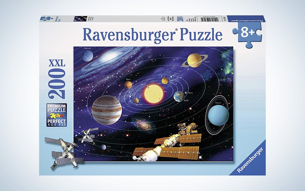 Ravensburger The Solar System