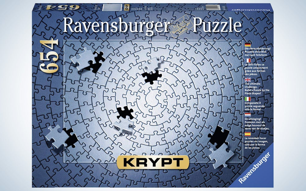 Ravensburger The Krypt