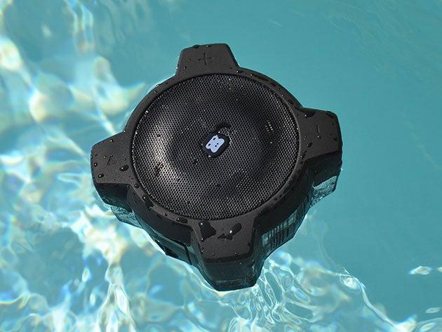 G-DROP Waterproof Bluetooth Speaker
