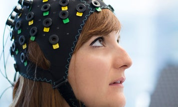 Device reads brain activity to help locked-in people communicate