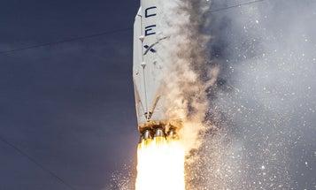 The Best SpaceX Photos (So Far)