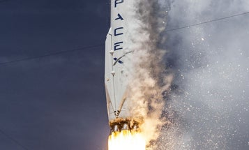 SpaceX aims to launch the Falcon 9 again this Sunday