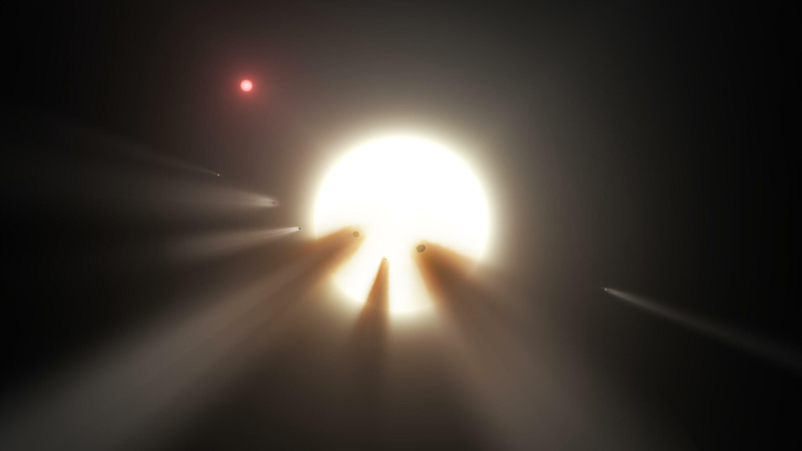 'Alien Megastructure' Star Only Gets More Mysterious