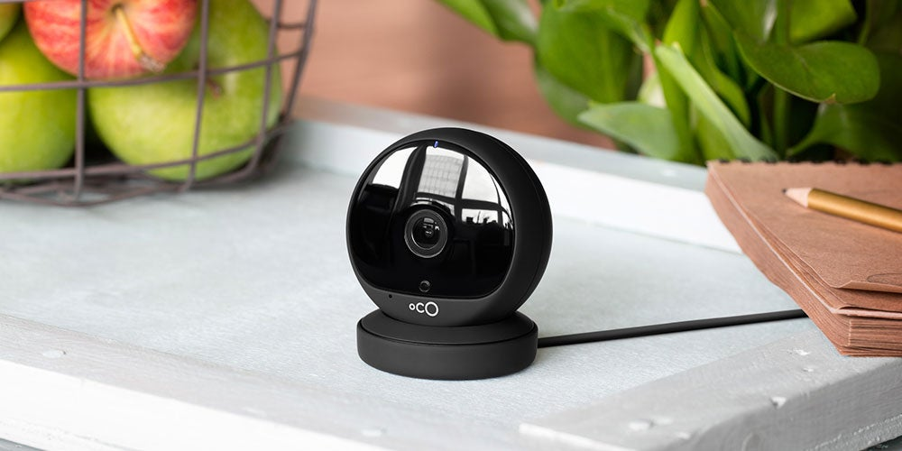 Oco Smart Security Camera