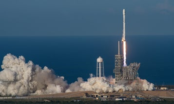 SpaceX has proven it can reuse its rockets—now what?