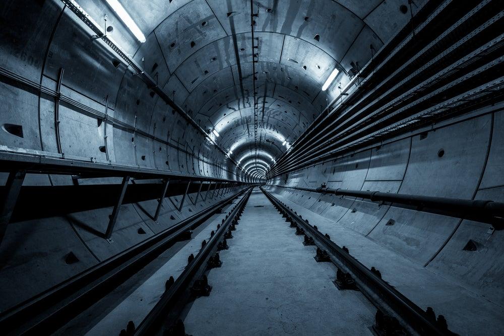 Underground Will Hunt book excerpt sensory perception studies