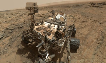 Most Missions To Mars Don't Survive
