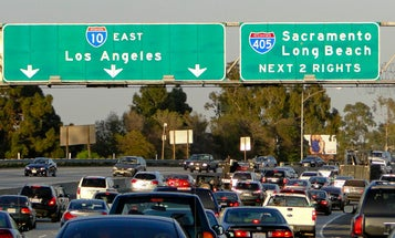 Elon Musk's tunnel could make L.A.'s traffic worse