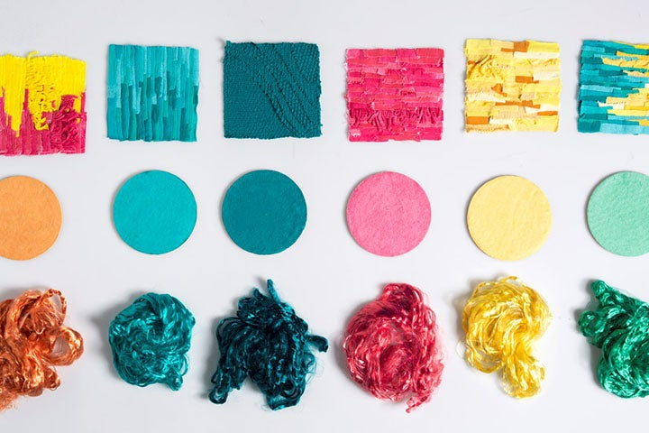This stuff melts your crappy fast fashion into fabric stronger than cotton