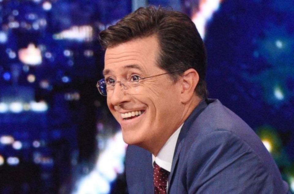 Late-night comics could have a real impact on climate change denial