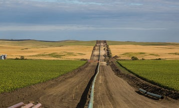 There will be #NoDAPL at Lake Oahe. What now?