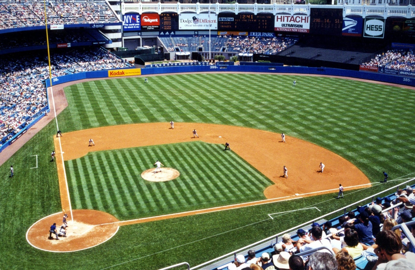 Yankees go green with an environmental advisor—but what can he actually do?