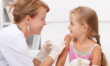How autism myths came to fuel anti-vaccination movements