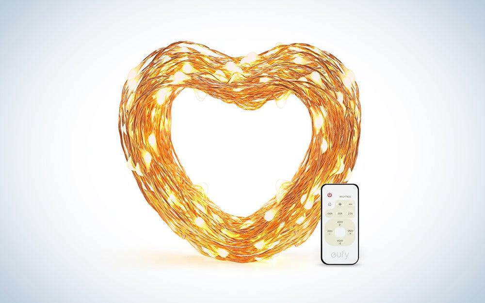 Anker LED lights