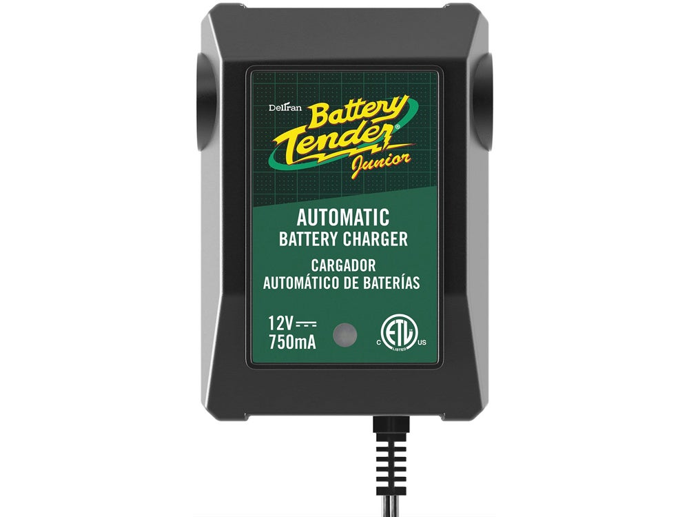 Battery Tender 021-0123 Junior 12V