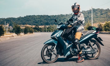 10 great pieces of motorcycle gear for less than $40