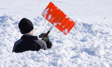 The polar vortex is running wild—and it may not be because of climate change
