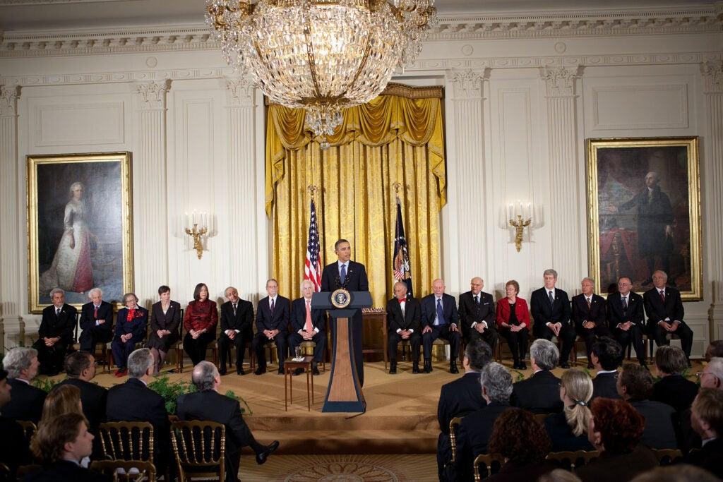 obama award