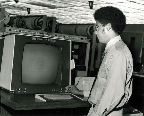 washington computer terminal