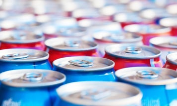 What we know about diet soda's connection to heart disease, stroke, and early death