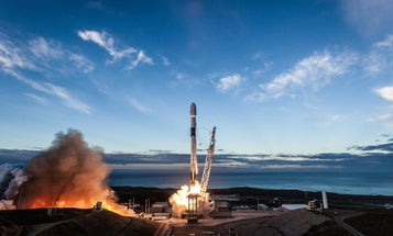 Next month's SpaceX launch could help end America's reliance on Russian rockets