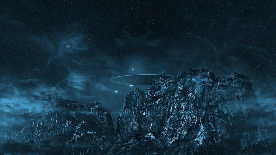 Aliens where are they Fermi paradox new answer