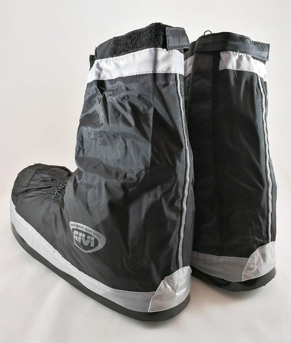 Givi Overboot Rain Covers