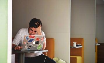How to avoid tax season stress